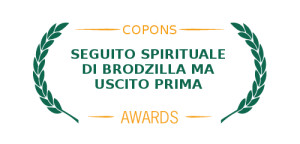 Copons-Awards