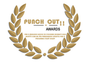Punch-Out-Awards