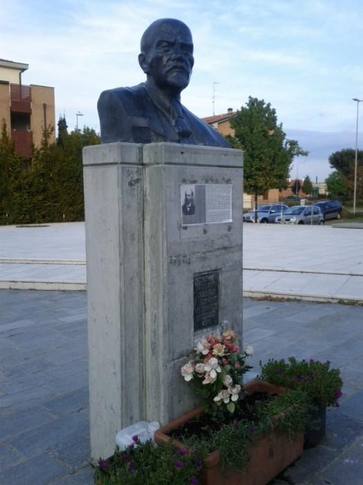 Leningrado, piazza Lenin