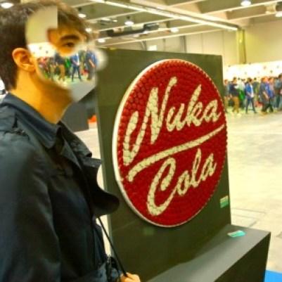 Fairlippo e la Nuka Cola