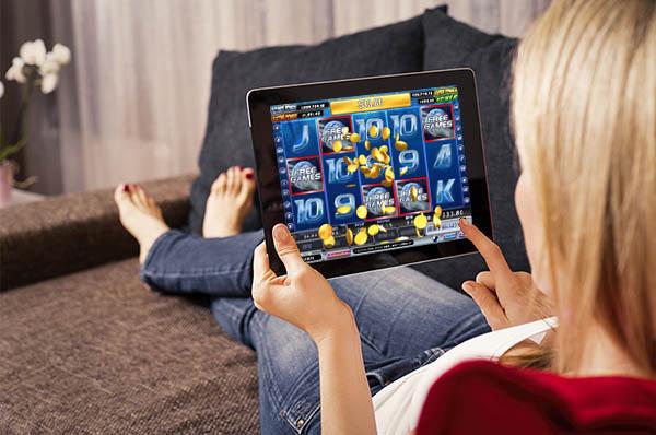 ゲーム感覚でカジノが楽しめる
