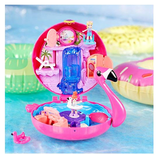 Minimondi Polly Pocket