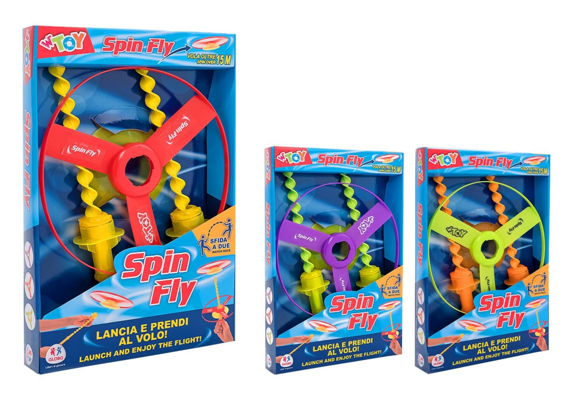 Spin Fly gioco prezzo