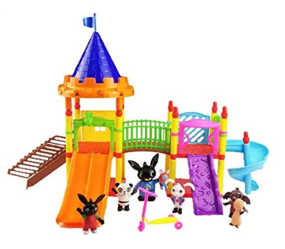 giocattoli di bing il set castello prezzo italia