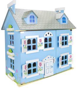 migliori case delle bambole casetta alpina prezzo