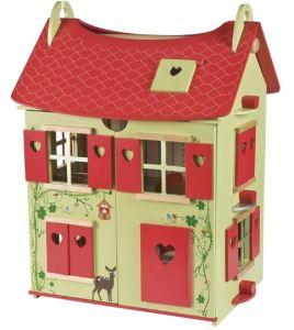migliori case delle bambole casetta nel bosco