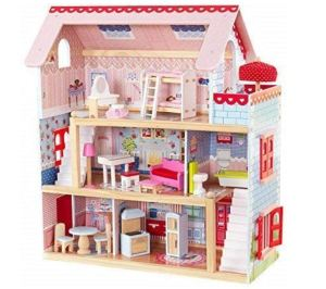 migliori case delle bambole cottage