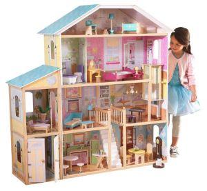 migliori case delle bambole majestic mansion prezzo