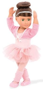 bambola ballerina deluxe prezzo italia