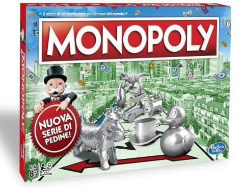 monopoly classico italiano prezzo