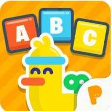 migliori app per bambini abc