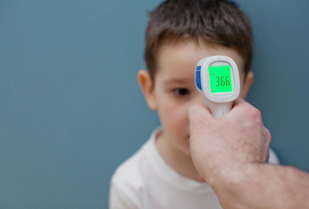 migliori termoscanner per bambini prezzi