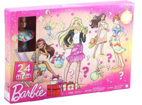 calendario-avvento-barbie-2021-prezzo