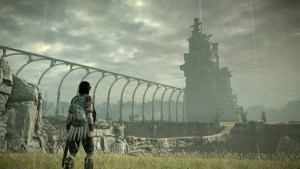 come giocare al remake di Shadow of Colossus
