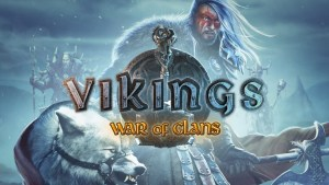 Vikings War of Clans title