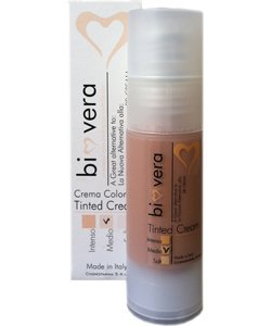 BB CREAM CREMA COLORATA MEDIO - Bio vera