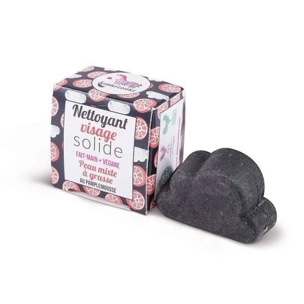 Detergente Viso Solido - Pompelmo - Lamazuna