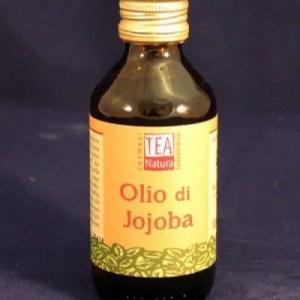 Olio di Jojoba - TEA Natura