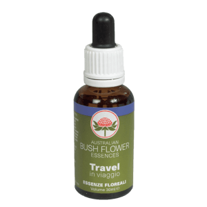 Travel - Australian Bush Flower Essences