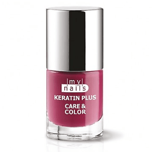 My Nails Keratin Plus Care & Color 06 ORCHIDEA