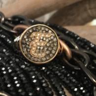 anello-oro-rosa-personalizzato-diamanti-bianchi-e-brown