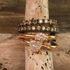 Diamanti tagli diversi