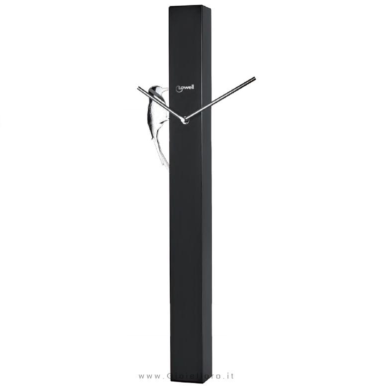 L'orologio a pendolo moderno freebird badass è l'evoluzione ironica del classico. Orologio Cucu A Pendolo Da Parete Colore Nero Gioielloro It La Tua Gioiell