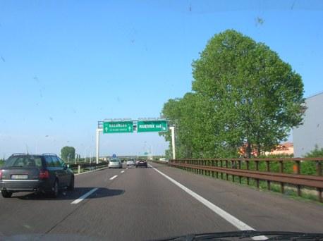 Mantova Sud