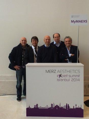 Istanbul 2014Merz Aesthetics Expert Summit