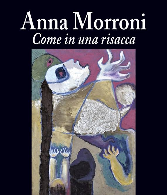 COME IN UNA RISACCA Anna Morroni