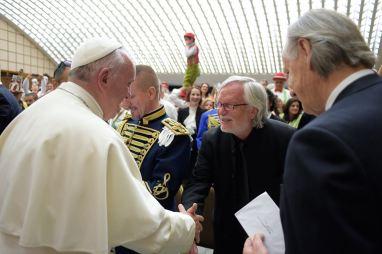 Antonio Nocera Papa Francesco Giorgio Bertozzi Neoartgallery - 1