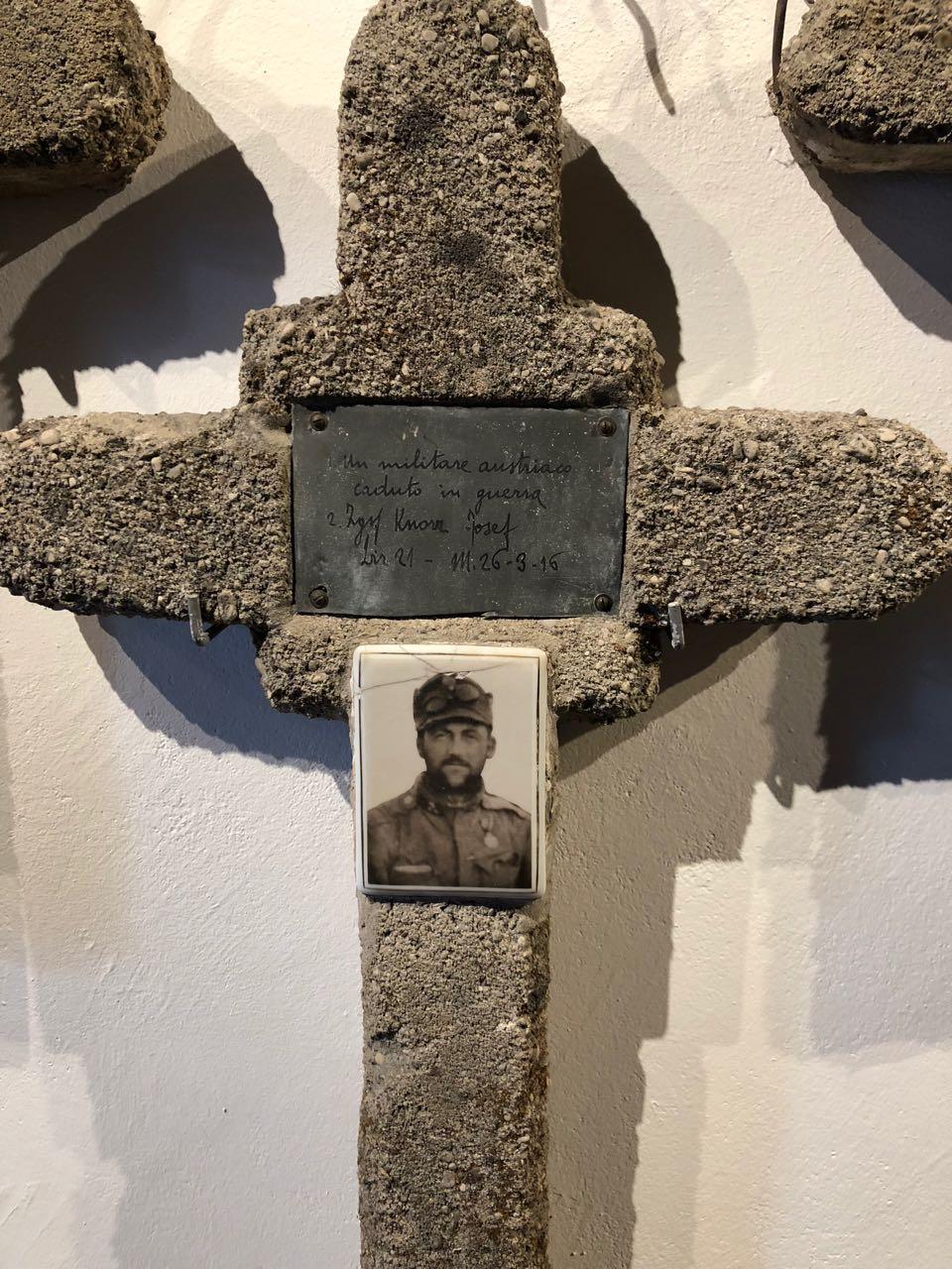 Caporetto Redipuglia Vittorio Veneto Prima Guerra Giorgio Bertozzi - 26