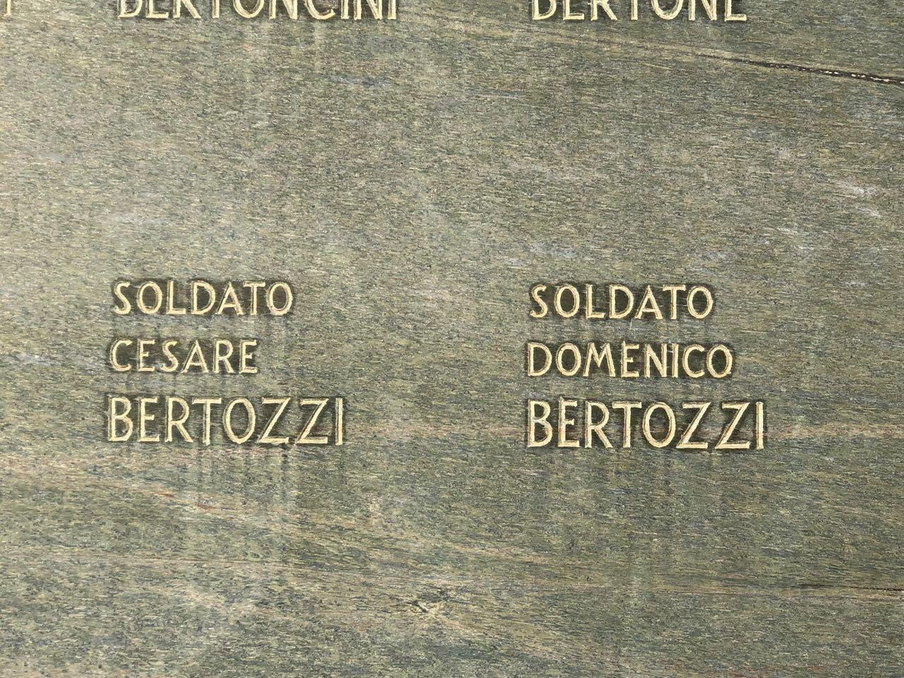 Caporetto Redipuglia Vittorio Veneto Prima Guerra Giorgio Bertozzi - 29