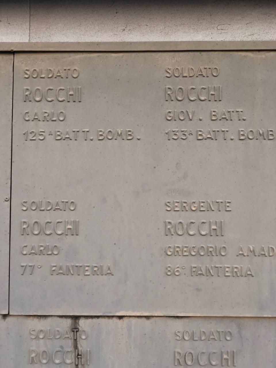 Caporetto Redipuglia Vittorio Veneto Prima Guerra Giorgio Bertozzi - 6