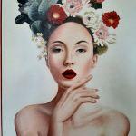 Sguardi dell'anima: Claudia Bortolami