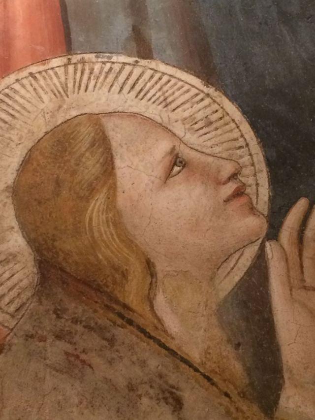 Da Giotto a Gentile Fabbriano Giorgio Bertozzi neoartgallery