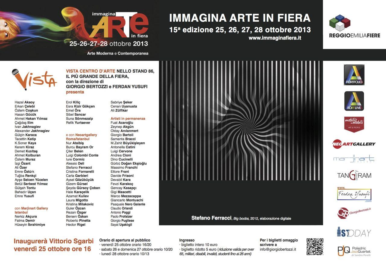 Giorgio Bertozzi Neoartgallery Reggio Emilia  A 1