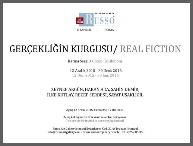 Giorgio Bertozzi Neoartgallery Russo Gallery Istanbul 2