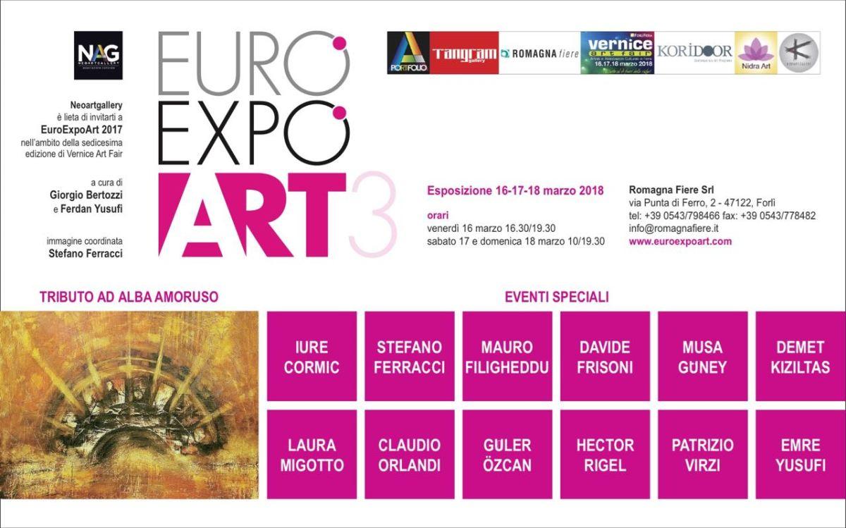 EuroExpoArt 2018