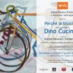 Perchè la bicicletta  Dino Cucinelli