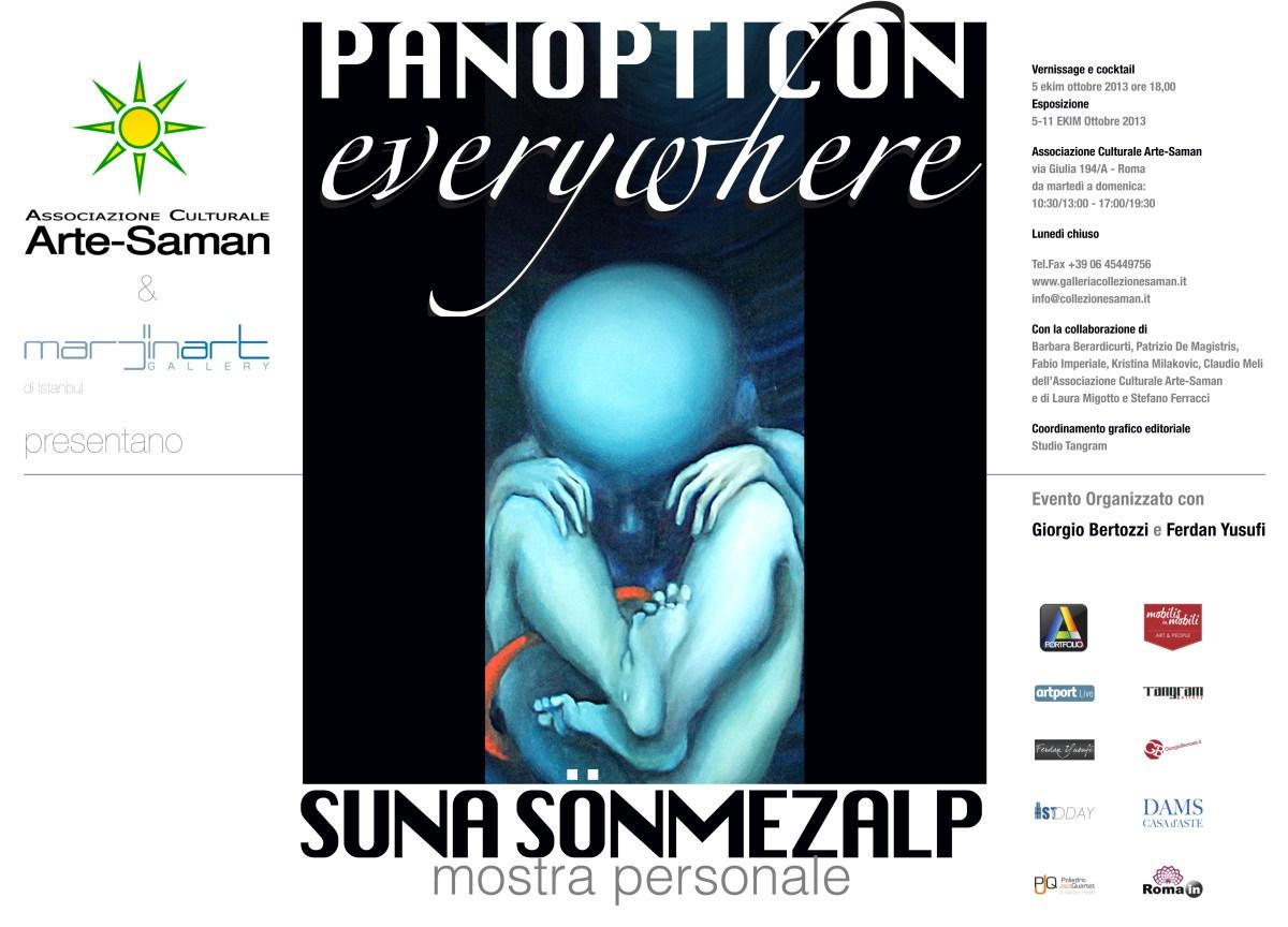 Panopticon Everywhere