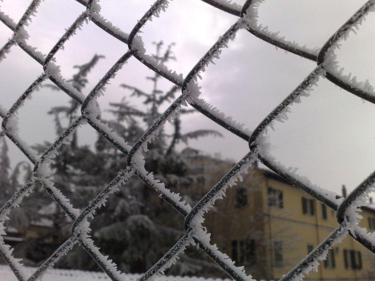 Rimini d'inverno
