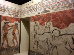 Scultura Atene Giorgio Bertozzi Neoartgallery - 3