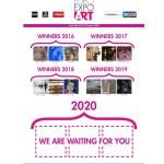 EuroExpoArt 2020. GO!