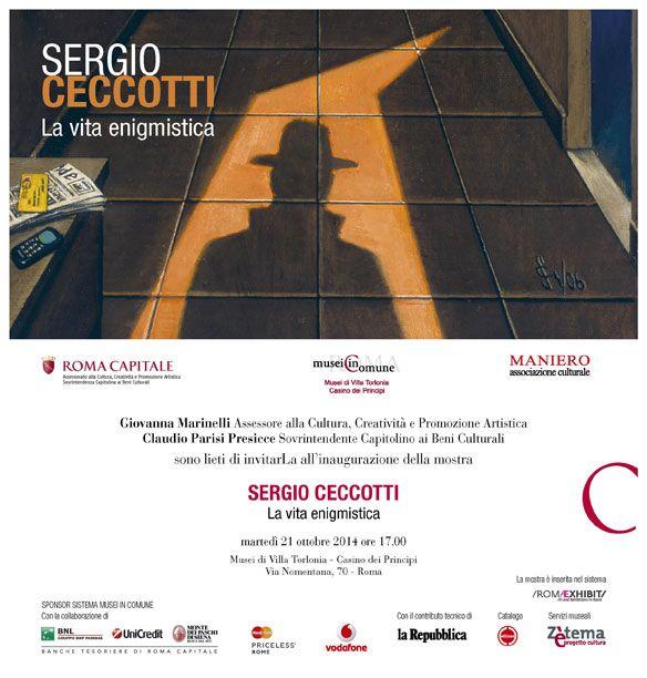 Sergio Ceccotti Giorgio Bertozzi 6
