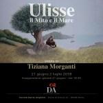Ulisse : il Mito e il Mare Tiziana Morganti