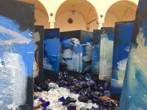 Venezia 2015 Giorgio Bertozzi Neoartgallery - 4