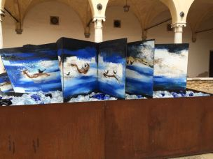 Venezia 2015 Giorgio Bertozzi Neoartgallery - 6