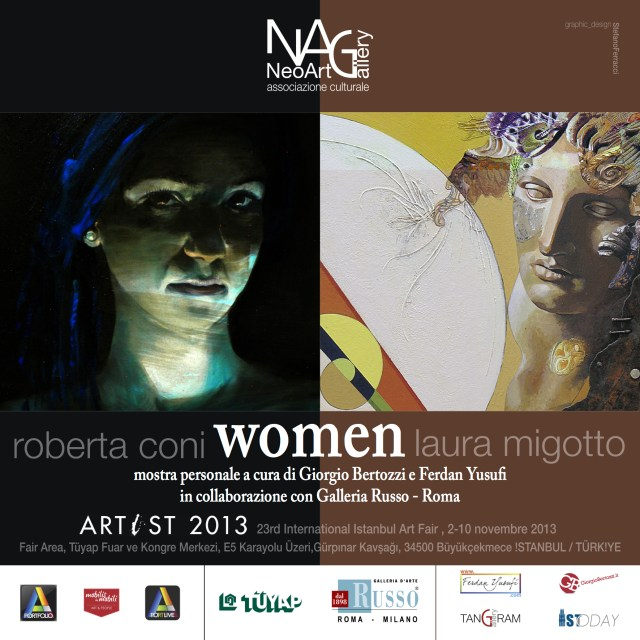 Women Artist 2013