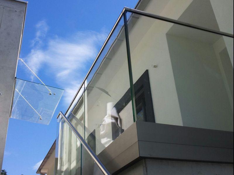 Pensiline in vetro by Giorgio Ferrari Vetro_40